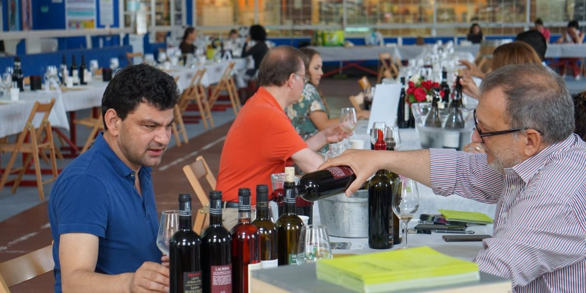 btobio salone vino bio